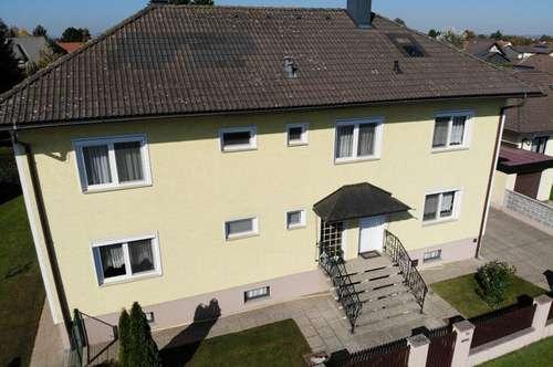Zweifamilienhaus nähe S-Bahn Gerasdorf