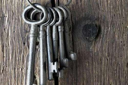 Der Schlüssel zum Zuhause - Doppelhäuser in St. Andrä Wördern