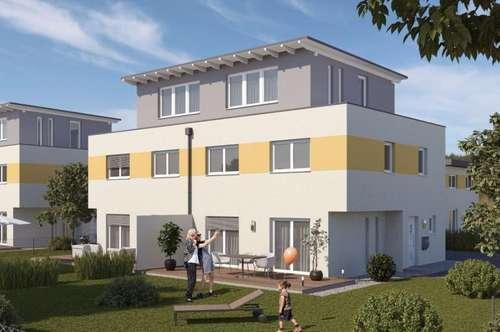 Heimkommen und Wohlfühlen - Einfamilien- und Doppelhäuser in St.AndräWördern