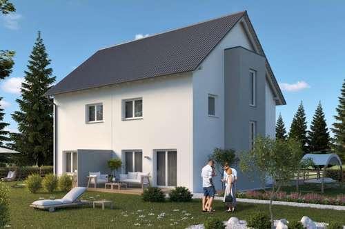Modern - kompakt - günstig - Leistbares Wohnen in Langenschönbichl