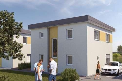 Heimkommen und Wohlfühlen - Einfamilienhäuser in St.AndräWördern