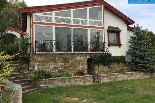 Gepflegtes Wohnhaus am Badeteich in absoluter Ruhelage