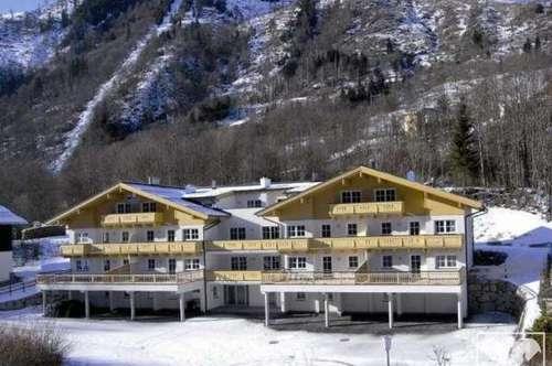 Alpine Resort Kaprun - Luxusappartements