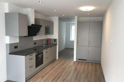 2-Zimmerwohnung in schöner Wohnlage!