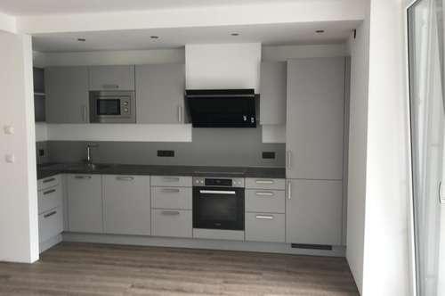 2-Zimmerwohnung in schöner Wohnlage