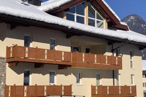 Sonnige Wohnung in Schlitters