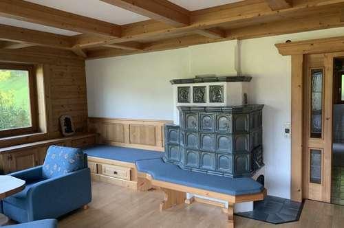 Bezauberndes Landhaus in idyllischer Lage
