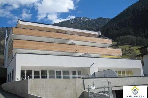 Großzügige 3-Zimmer-Wohnung in Mayrhofen zu vermieten: