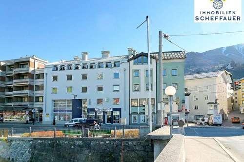 Generalsanierte 3-Zimmer-Wohnung in Schwaz zu verkaufen: