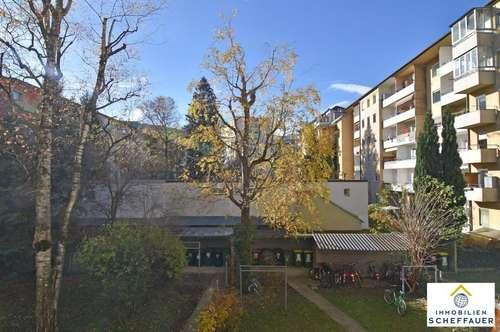 Gepflegte 2-Zimmer-Wohnung in Innsbruck zu vermieten:
