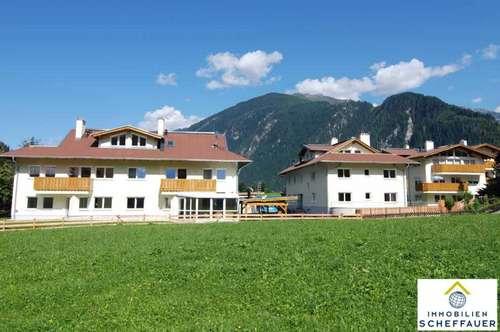 3-Zimmer-Wohnung in Mayrhofen zu vermieten