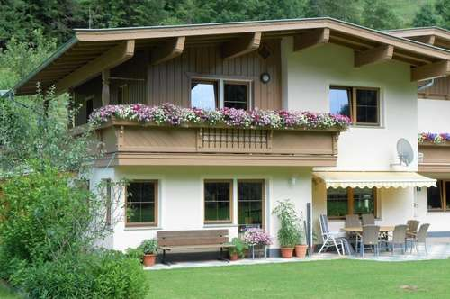 Sehr schöne Doppelhaushälfte in idyllischer Sonnenlage