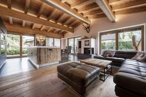 Luxuriöses Einfamilienhaus mit Einliegerwohnung am Pillersee / Bezirk Kitzbühel