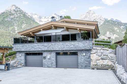 Luxuriöses Mehrfamilienhaus am Pillersee / Bezirk Kitzbühel