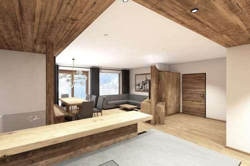 Neubauwohnung in Toplage