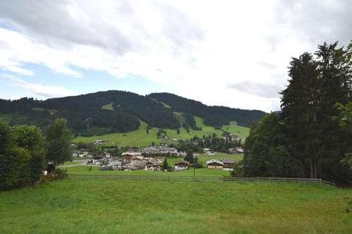 Traumhafte Penthousewohnung mit Panoramablick auf das Kitzbüheler Horn, Wilder Kaiser, Astberg und Hartkaiser