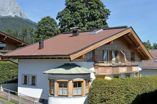 Wunderschöne Doppelhaushälfte in Toplage