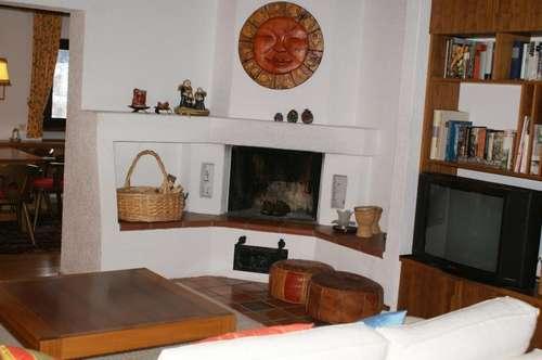 Gemütliche 4-Zimmer-Wohnung mit TG-Platz