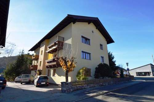 Leistbare 3-Zimmer-Wohnung mit Balkon