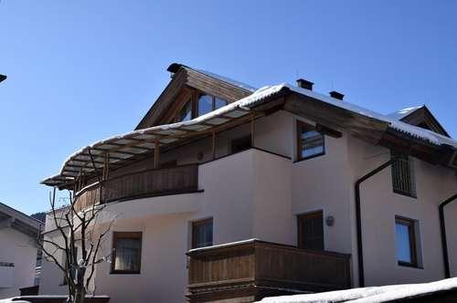 Sehr schöne Penthousewohnung mit Kaiserblick