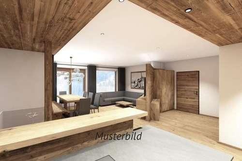Modernes 3-Zimmer-Apartment in Going in der PRAMA