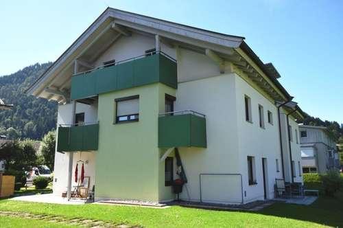3-Zimmer-Dachgeschosswohnung mit Balkon und TG-Platz