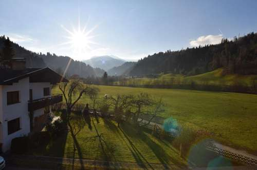 Penthouse Wohnung in einmaliger Panoramalage