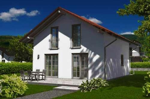 WILDSCHÖNAU: Ziegelmassivhaus + Keller + Grundstück = HAUS-BAUEN.TIROL