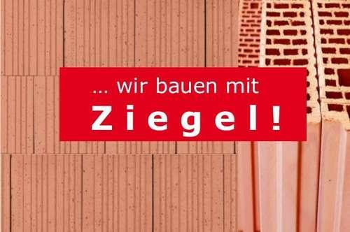 BREITENBACH: Ziegelmassivhaus inkl. 500 m² Grundstück ... Wohnen in zentraler Lage!