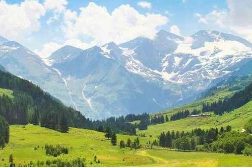 In die Berg bin i gern.....!