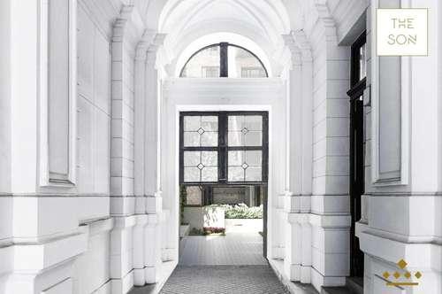 THE SON - atemberaubendes Townhouse Apartment mit großzügiger Terrasse!