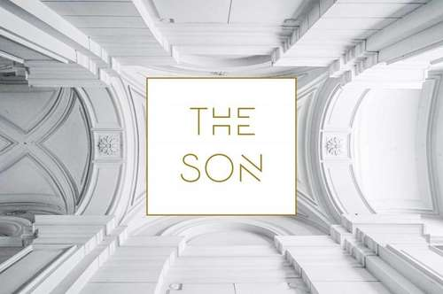 "THE SON - ""die Elegante"""