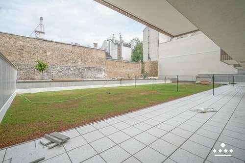 Rosé - Auftakt zu Neuem - Wunderschöne 3 Zimmer Wohnung mit großzügigem Garten!