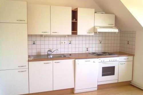 Bad Gams: Lichtdurchflutete 2 Zimmer Wohnung in ruhiger Aussichtslage