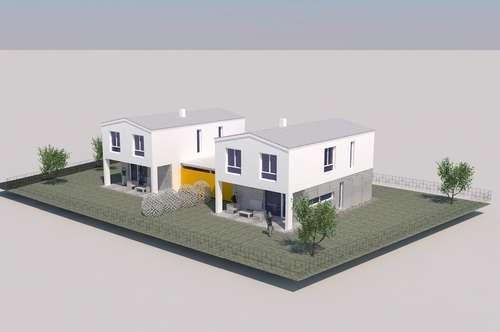 Innovatives Neubauprojekt! Massiv- und Niedrigenergiebauweise, heimische Wertschöpfung!