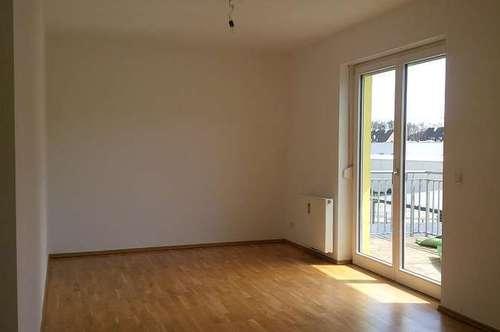 Deutschlandsberg: neuwertige 2 Zimmer Wohnung mit Balkon