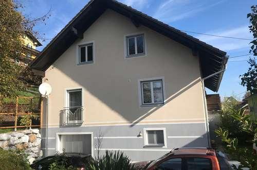 Wies: top gepflegtes Einfamilienhaus mit Garage in zentraler Lage