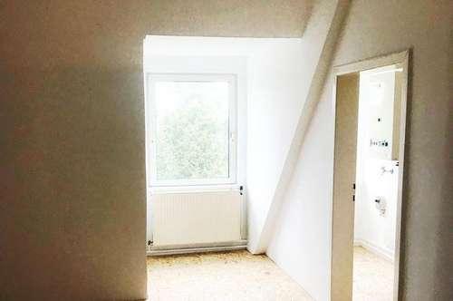 Frauental: Erstbezug nach Sanierung - helle 2 Zimmer Wohnung