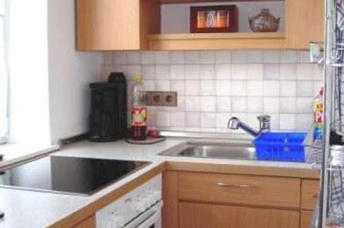 Deutschlandsberg: helle Kleinwohnung mit guter Raumaufteilung in zentraler Lage