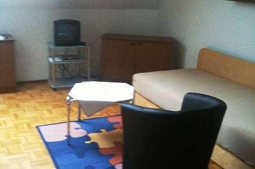 Deutschlandsberg: Single Wohnung - voll möblierte Garconniere in zentraler Lage