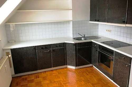 Eibiswald: helle 2 Zimmer Wohnung in zentraler Lage