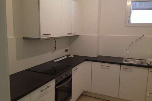 Deutschlandsberg: gepflegte 2 Zimmer Erdgeschoss Wohnung in zentraler Stadtlage