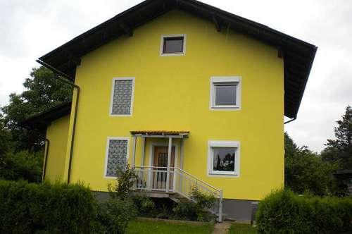 Gratkorn: gepflegte Hausetage mit Balkon in ruhiger, zentraler Lage