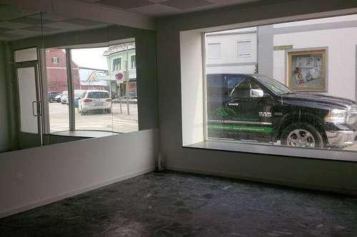 Deutschlandsberg: Geschäftslokal in zentraler Lage