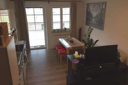 Frauental: neuwertige und hochwertig ausgestattete Wohnung mit überdachtem Balkon