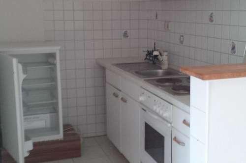 Bad Gams: helle 1 Zimmer Wohnung in ruhiger, zentrumsnaher Lage