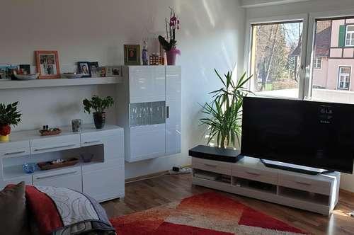Deutschlandsberg: schöne 3 Zimmer Wohnung mit 3 Balkonen und Tiefgarage