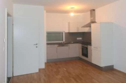 Deutschlandsberg: neuwertige Wohnung mit Balkon und Carport in zentraler Lage