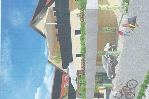 2 Erstbezugswohnungen mit Balkon und Carport