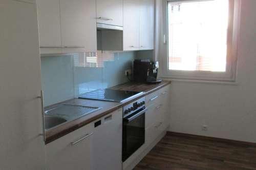 Deutschlandsberg: helle 4 Zimmer Wohnung mit Balkon in Stadtrandlage